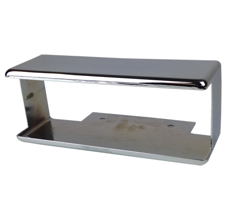 Reefer Cover - Chrome RF-131