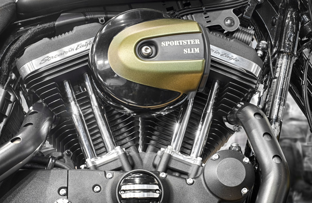 Motorcycle Parts - Dayton, NV - UltraCool Oil Cooling Systems